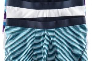 Normes per posar-se bé els calçotets