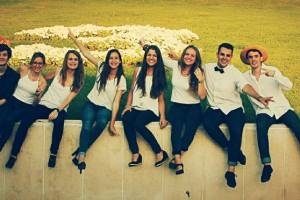 El programa televisiu 'Oh happy day' selecciona un cor de joves de Puig-reig, que participaran a l'espai de TV3 la propera temporada