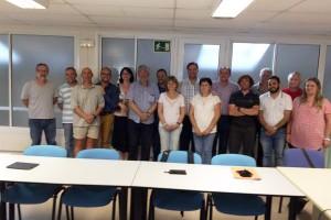 El Consell Comarcal del Berguedà demanarà als veïns de Santa Maria de Merlès que no marxin al Lluçanès el 26J