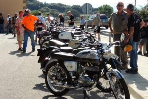El mercat de recanvis i antiguitats de l'Espunyola arriba a la 16a edició i espera fins a 2.000 visitants i un centenar de col·leccionistes de motos i cotxes