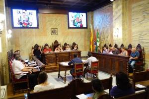 """El govern de Berga presenta un pressupost """"molt ambiciós"""" segons la CUP, i """"continuïsta"""" per l'oposició"""