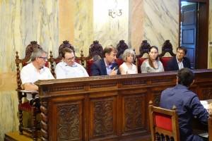 """CiU de Berga reclama a l'equip de govern """"més rigor i menys demagògia en els temes d'hisenda municipal"""""""