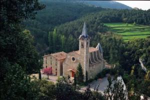 La Nou de Berguedà celebra la seva festa major amb activitats repartides en dos caps de setmana
