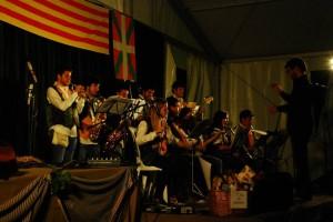 Maçaners celebra la 31a edició de la Trobada d'Acordionistes d'Arrel Tradicional amb representació de Catalunya, País Basc, Portugal, Galícia i Occitània