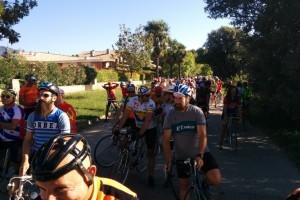 La Retrotrobada Ciclista pren força i es consolida al Berguedà