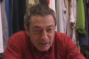L'actor Boris Ruiz serà avui el pregoner de la Festa Major de Guardiola de Berguedà