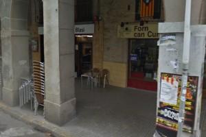 El Tribunal Superior de Justícia de Catalunya (TSJC) fa tancar l'obrador de pa del forn de Can Curtichs