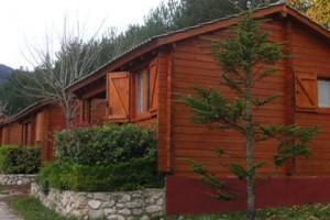L'ocupació en càmpings al Berguedà creix un 15% al juliol, mentre que es redueix la xifra dels que opten per les cases rurals
