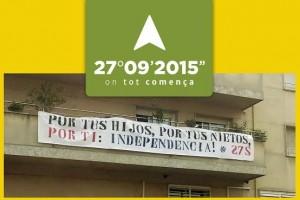 L'ANC Berga prepara per aquest dijous un acte amb Súmate al barri de Santa Eulàlia