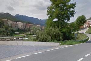 La Pobla de Lillet disposa ja del projecte constructiu del pont que ha d'enllaçar amb les Coromines