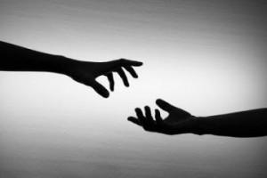 Una mà amiga per ajudar-te