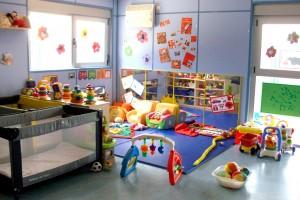El Consell Comarcal destinarà 22.000 euros a una nova línia d'ajuts per a l'escolarització d'infants de 0 a 3 anys