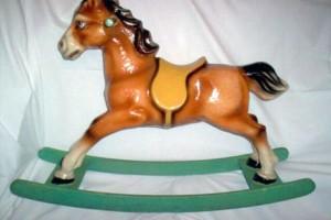 El cavall de cartró