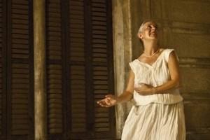 Torna a Berga el curs de Dansa Lliure Malkovsky que un agost més acollirà una trentena de participants a l'amfiteatre del Lledó