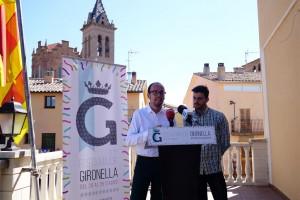 Gironella crea la Festa Major Infantil dins dels actes de la seva festa grossa i aposta per potenciar les activitats al nucli històric