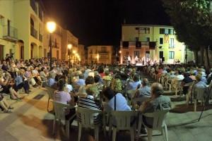 Gironella tanca sis dies d'una festa major més participada que ha potenciat les activitats al nucli antic