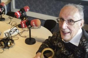 Mossèn Josep Maria Ballarín tancarà la llista de Junts pel Sí a la demarcació de Lleida
