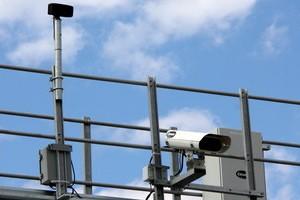 La C-16, al seu pas per Berga, tindrà un dels nous radars per trams que preveu instal·lar al territori el Servei Català de Trànsit