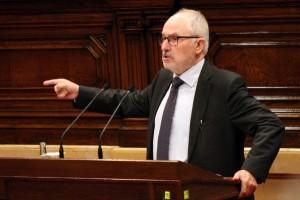 El Síndic demana a Governació i a les administracions locals més concreció en la postura sobre el futur del Lluçanès
