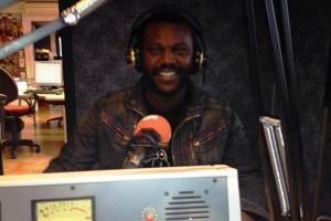 """Sidat Mbaye, músic senegalès: """"Hem format un grup de música del Senegal amb companys que viuen a Berga i Manresa"""""""