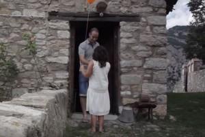 L'ANC del Berguedà desvela 50 segons del vídeo per al 27-S