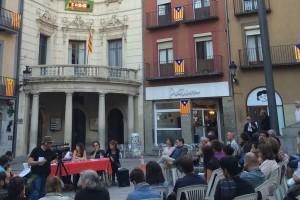 L'Ajuntament de Berga aconsegueix reduir a la meitat les despeses ordinàries endurint el control de la tresoreria