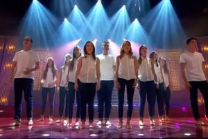 El Cor Giovinetto de Puig-reig supera el càsting del programa 'Oh Happy Day!' de TV3