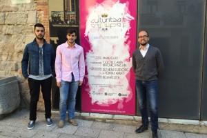 Manu Guix encetarà a l'octubre el cicle Culturitza't de Gironella