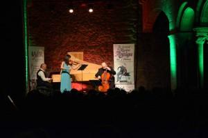 4.500 persones han gaudit de la música del FeMAP