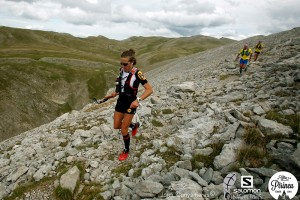 Prop d'un miler de corredors participen a l'Ultra Pirineu, de 110 quilòmetres pel parc Cadí Moixeró