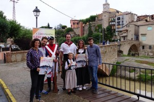'L'Onze de Setembre i Gironella' es modernitza i serà un muntatge més dinàmic