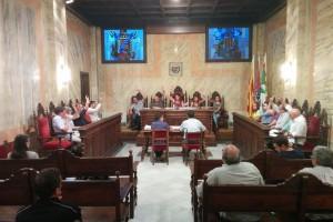 Berga aprova crear una comissió per debatre projectes estratègics de ciutat