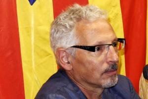 El jutge Santiago Vidal serà aquest dimecres a Berga per parlar de 'la construcció de la República Catalana'