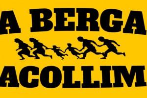 Berga posa en servei un formulari web per recollir peticions i recursos dels interessats a acollir refugiats