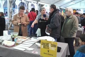 Èxit del concurs de cuina de bolets al Vall de Berga