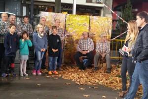 Alumnes de Vedruna Berga participen al 'Divendres'