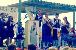 Daniel Raya, de Gironella, és el nou hereu de les comarques barcelonines i fadrí de Catalunya
