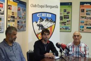 El Club Esquí Berguedà reactiva la secció d'esquí de fons