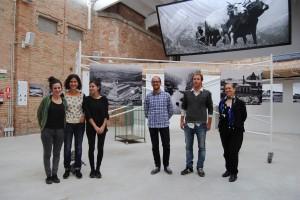 El riu Llobregat, eix temàtic de les Jornades sobre Colònies Industrials