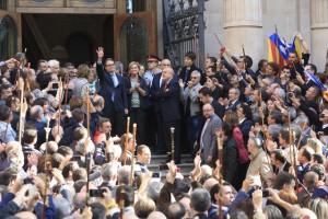 """Joan Roma (PSC): """"hem viscut un gran error històric"""""""