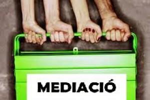 El Consell Comarcal del Berguedà organitza un taller de mediació i gestió alternativa de conflictes
