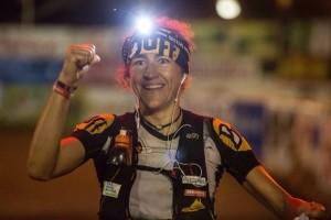Núria Picas revalida el títol de campiona del món d'Ultra Trail amb la victòria a la Diagonale des Fous