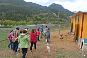 El Parc Natural del Cadí-Moixeró impulsa la descoberta dels productes artesans locals