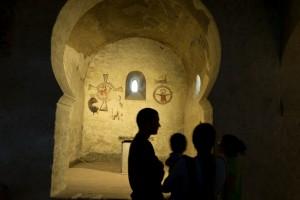 La Diputació reprèn les visites guiades a cinc esglésies romàniques del Berguedà