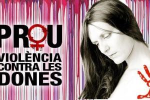 El Berguedà diu no a la violència masclista amb actes diversos i el repartiment d'uns 2.000 llaços liles