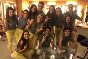 """El Cor Giovinetto accedeix directament a la semifinal d""""Oh Happy Day' després d'una gran actuació amb 'O Fortuna'"""