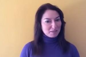 La filla de Montserrat Caballé demana el vot pel cor Giovinetto