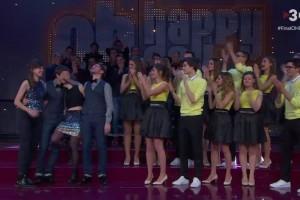 El Cor Giovinetto brilla a la final d'Oh Happy Day però no pot amb el Quartet Mèlt
