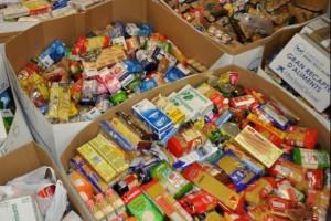 Més de 200 famílies de Berga es beneficiaran del Gran Recapte d'Aliments