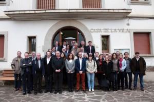 Constituït el Consell d'Alcaldes del Berguedà